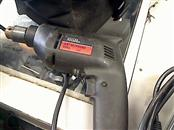 """MASTER MECHANIC Corded Drill 134464 3/8"""" CORDED DRILL"""